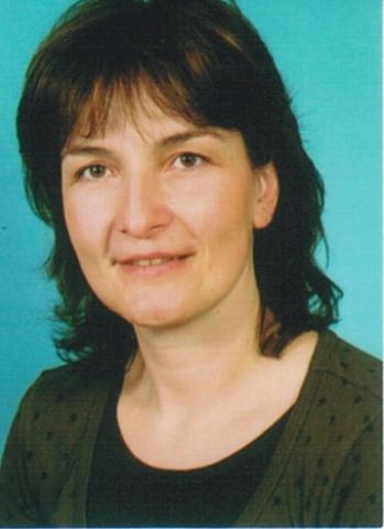 Ulrike Eckart