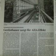 Bauzeitung 16.05.2014