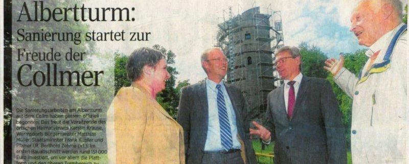 Oschatzer Zeitung 20.05.2014