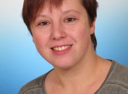 Janine Stuber