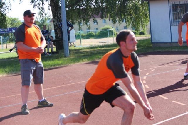 Stadtsportfest Robert Gebhardt
