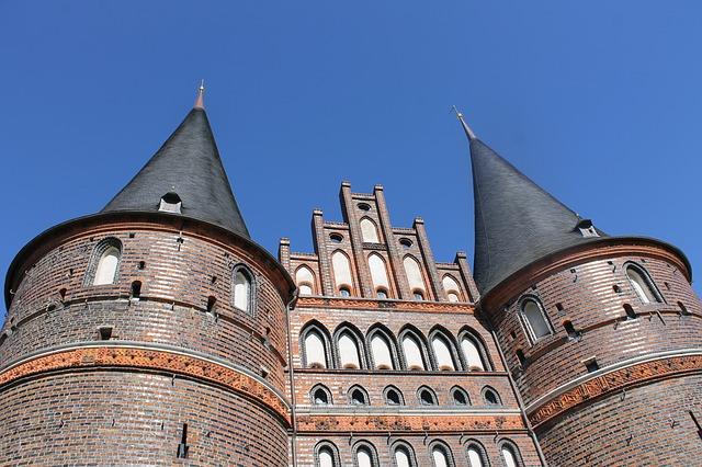Lübeck Burg