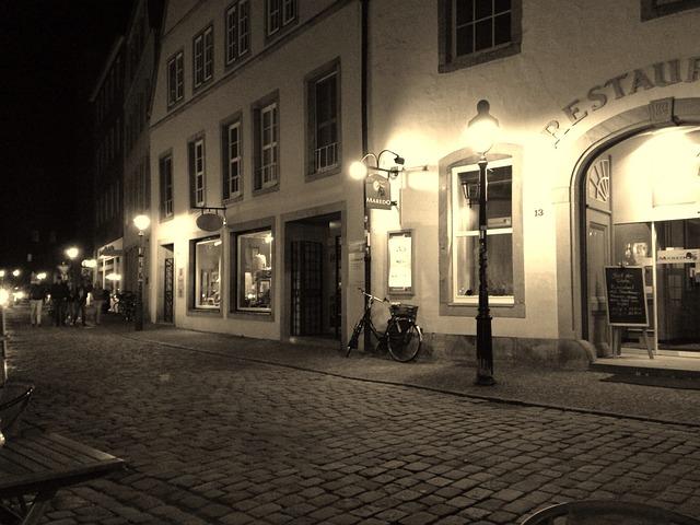Osnabrück Nacht