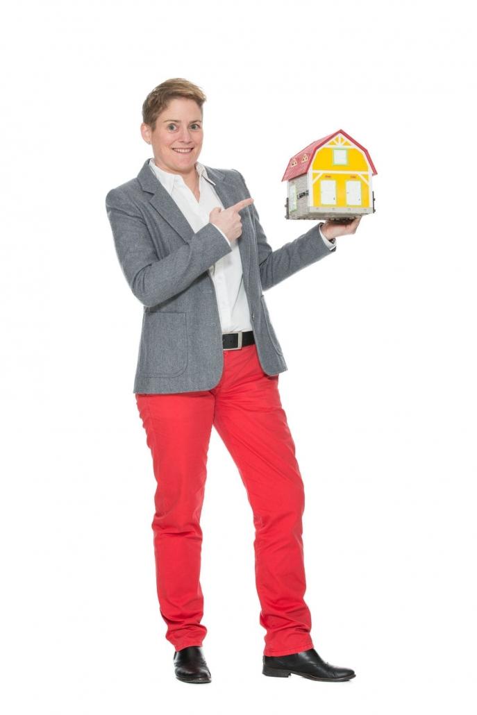 Sachverständige für Immobilienbewertung