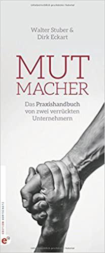 Mutmacher Buch